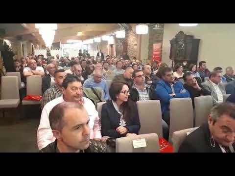 Asamblea da Asociación de Empresarios da Madeira