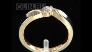 Помолвочные кольца(Помолвочное кольцо из золота http://www.olin.ru/popular/pomolvochnie_kolca/ представляет из себя кольцо с одним камушком, чаще..., 2013-08-05T10:45:57.000Z)