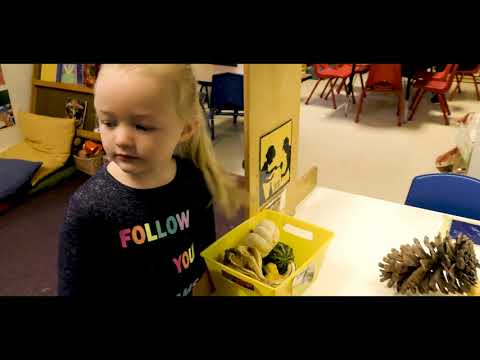 Meadville Cooperative Preschool Tour