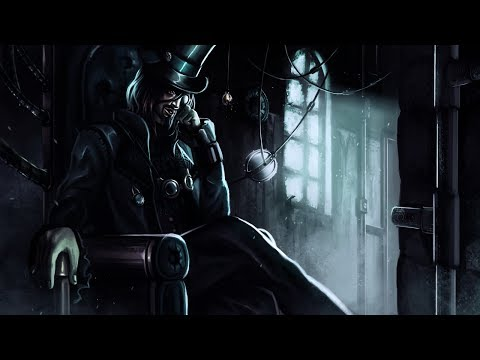 Dark Steampunk Music - The Shadow King
