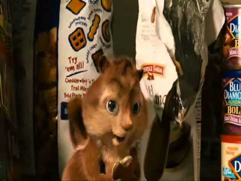 Alvin And The Chipmunks: I Want Candy!
