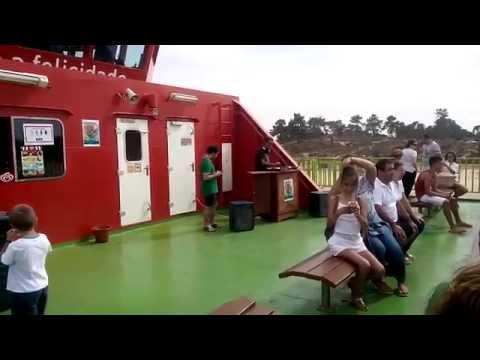 Atlantic Ferry Party