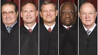 What About THE OTHER Horrible Supreme Court Decision Last Week?