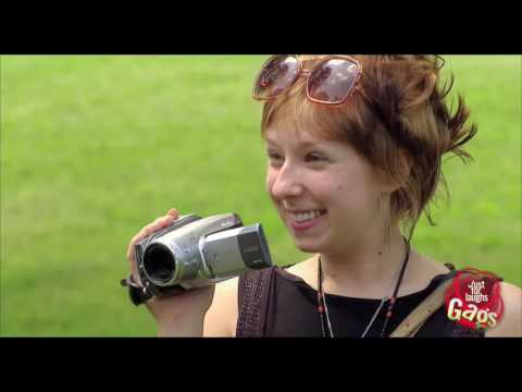Just For Laughs Gags 2011 228 #15MinutesForLaughsGags HD