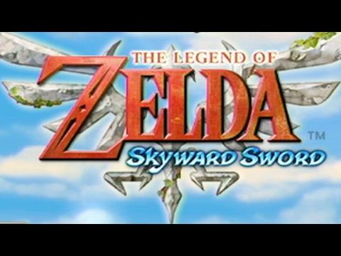 The Legend of Zelda: Skyward Sword - Episode 1: The Start of a Legend