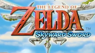 The Legend of Zelda: Skyward Sword - Episode 1: The Start of a Legend
