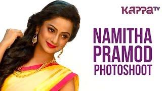 Namitha Pramod (Photoshoot) - Page 3 - Kappa TV