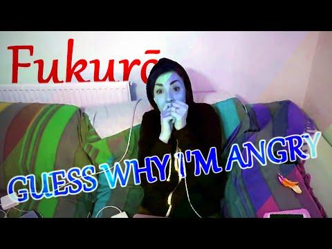 Fukurō - Guess why Im Angry TheRoxeteraRose Ellen Dix - Remix