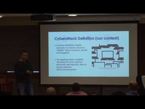 CERIAS - Symposium 2018 - Online Adversarial Learning of Nuclear Reactor Dynamical State
