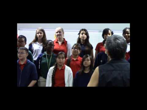 Veterans Park Academy for the arts Elective