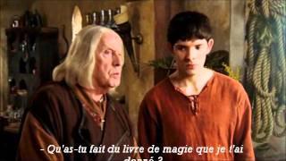 Merlin résumé épisode 3 saison 1