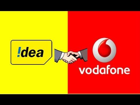 Idea-Vodafone Merger Creates India's Biggest Telecom Company