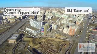 видео Инженерные изыскания для строительства в Саранске