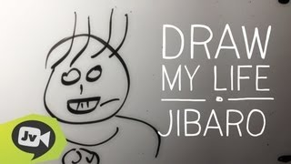 JIBARO | DRAW MY LIFE (español)
