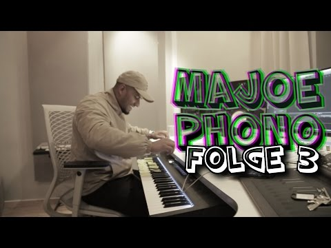 Majoe ✖️MAJOEPHONO ✖️ [ mit Kollegah ] Folge 3