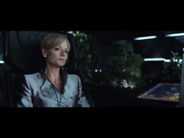 Elysium - Bande Annonce 2 - VF