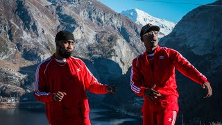 Dmo Punch - Bâtiment feat. SAF (Clip Officiel)