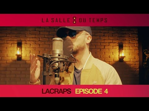 Youtube: LACRAPS – LA SALLE DU TEMPS – EPISODE 4 I Daymolition