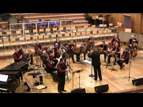 Staccato -Kaval solo by Nedyalko Nedyalkov &  Bulgarian National Radio-Folk Orchestra