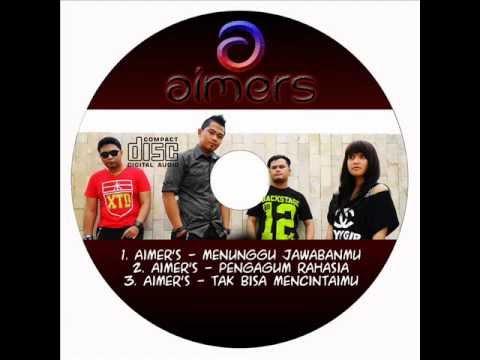 Aimers - Menunggu Jawabmu lyrics
