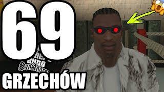 69 GRZECHÓW GTA: SAN ANDREAS #15 [STRZAŁ W STOPĘ]