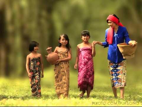 Tembang Sunda: Mied Lebe  - Teng Manuk Teng