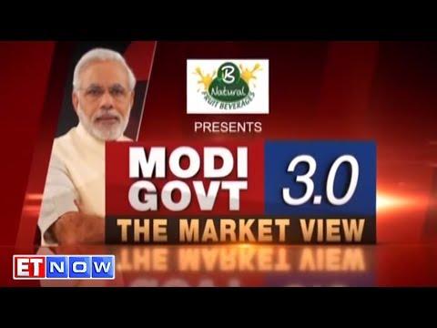 Modi Govt 3.0 | The Market View