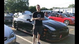 Nissan GT-R Nismo 2015 Videos