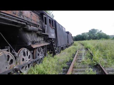 """Губная гармошка С, """"Train Blues"""""""