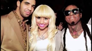 Young Money - Down Low (Feat. Drake, Lil Wayne, Nicki Minaj & Twista) #2014