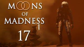 Moons of Madness - Прохождение игры - Врата [#17] | PC