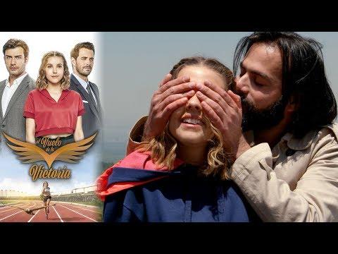 Victoria cae en la trampa de Magdalena | El vuelo de la victoria -Televisa