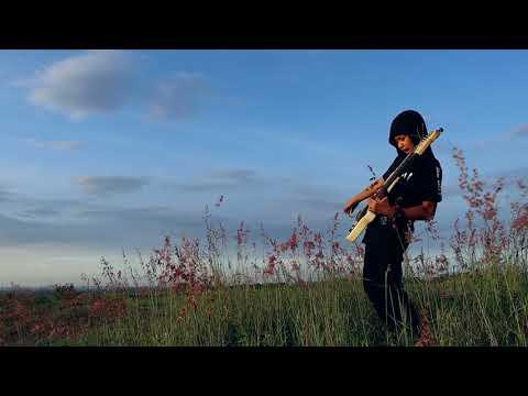 ABIM - A Dream  ( 2nd Single Feat Bacchus Guitar )
