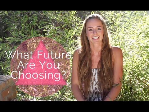 Future Predictions - What Parallel Reality Earth are you Creating? - Bridget Nielsen