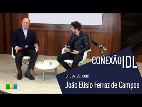 Entrevista com João Elísio Ferraz de Campos