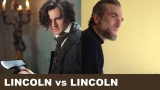 abraham lincoln vampire hunter vs spielberg s lincoln 2012 beyond the trailer