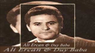 Ali Ercan & Duy Baba  [© Şah Plak] Official Audio