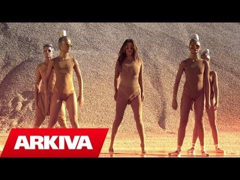 Ingrit Gjoni ft. Gjeto Luca - Mbretereshe (Official Video HD)