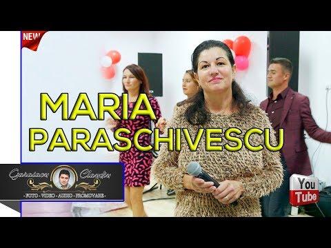 MARIA PARASCHIVESCU - BEA NEICUTA VINUL CU ULCEAUA || COLAJE RETEZ REBECA