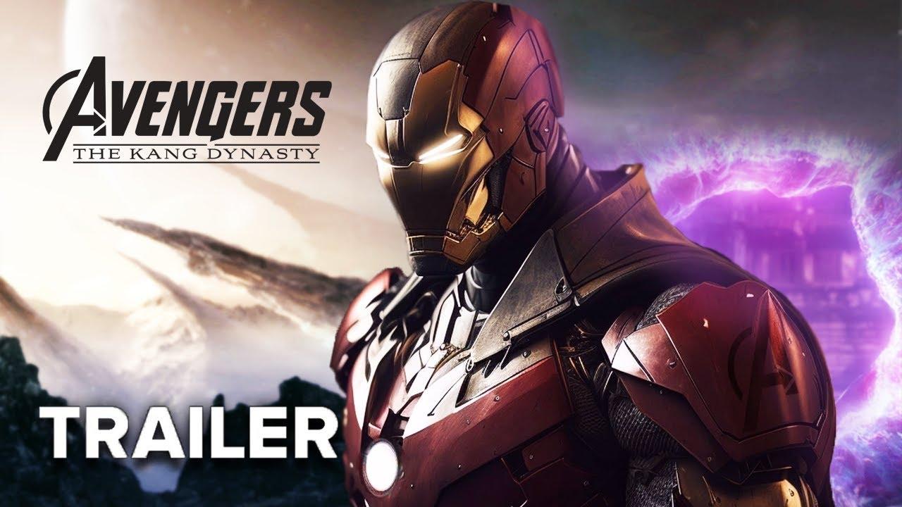 Marvel's AVENGERS 5