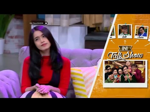 Kenapa Pak RT Marah Sama Mang Saswi? - Ini Talk Show 9 Mei 2016