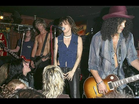 #Slash & Friends Sundance Film Festival 2003. (ft. Frenchie & Shooter Jennings)