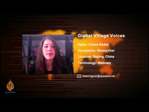 Listening Post - China's balancing act with the foreign media