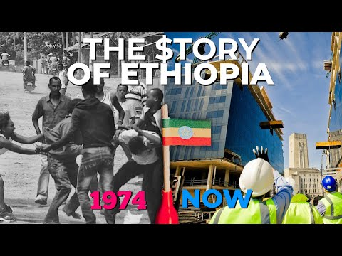 Ethiopia - From a Country of Famine to the Highest Economic Growth in the World
