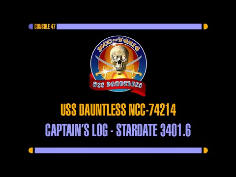 Captain's Log stardate [-27]3401.6