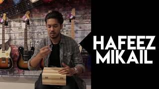 HABISKAN LIRIK bersama Hafeez Mikail ADIL