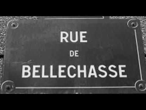 Rue de Bellechasse Paris Arrondissement  7e