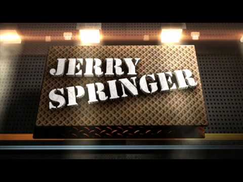 The Jerry Springer Show (Theme)