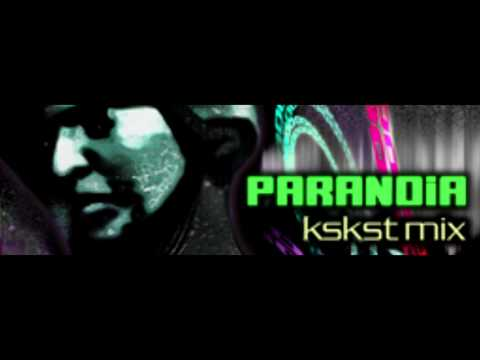 PARANOiA (kskst mix) - 180 (Ear Rape)