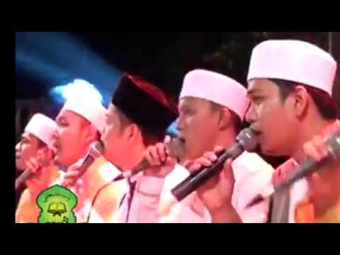BABUL MUSTHOFA-zairoroudhotila Tansa(lirik)